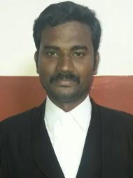 One of the best Advocates & Lawyers in Chennai - Advocate Thirukkumaran S