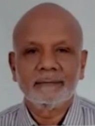 One of the best Advocates & Lawyers in Chennai - Advocate Thiyagarajan Sivananthan