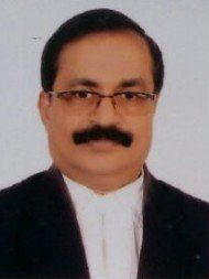 One of the best Advocates & Lawyers in Ernakulam - Advocate Thomas Adhikaram