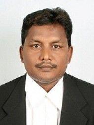 One of the best Advocates & Lawyers in Chirala - Advocate Tirupathi Rao Gatti