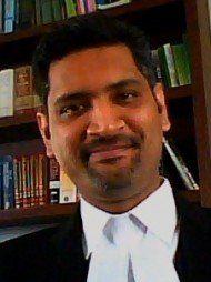 One of the best Advocates & Lawyers in Delhi - Advocate Tishampati Sen