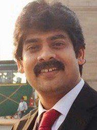 One of the best Advocates & Lawyers in Chennai - Advocate TNC Kaushik