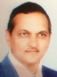 One of the best Advocates & Lawyers in Bikaner - Advocate Trilochan Sharma