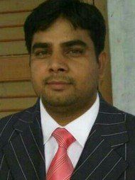 One of the best Advocates & Lawyers in Aligarh - Advocate Triloki Nath Baghel