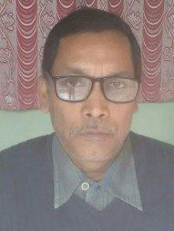 One of the best Advocates & Lawyers in Giridih - Advocate Tripurari Prasad Buxi