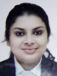 One of the best Advocates & Lawyers in Nagpur - Advocate Trisha Gupta