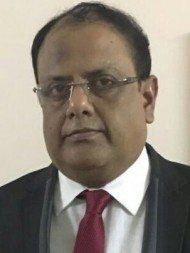 One of the best Advocates & Lawyers in Visakhapatnam - Advocate TSD Srinivas