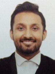 Advocate Tushar A John