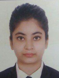 Advocate Twinkle Kataria