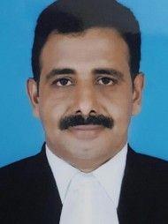 One of the best Advocates & Lawyers in Chennai - Advocate U. Chandramouli