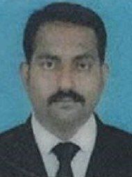One of the best Advocates & Lawyers in Chennai - Advocate U Kathiravan