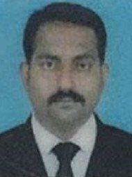 One of the best Advocates & Lawyers in Chennai - Advocate U Kathiravan