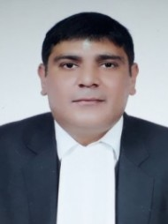 One of the best Advocates & Lawyers in Allahabad - Advocate Udai Chandani