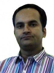 One of the best Advocates & Lawyers in Delhi - Advocate Uday Shandilya