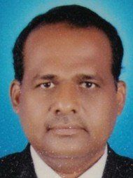 One of the best Advocates & Lawyers in Kolhapur - Advocate Udaysinh Vishwas Jadhav