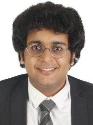 One of the best Advocates & Lawyers in Delhi - Advocate Udit Seth
