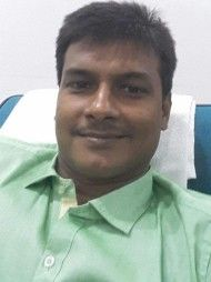 One of the best Advocates & Lawyers in Patna - Advocate Ujjwal Kumar