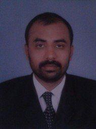 अहमदाबाद में सबसे अच्छे वकीलों में से एक -एडवोकेट उज्वलकुमार गोविंदभाई त्रिवेदी