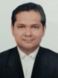 नागपुर में सबसे अच्छे वकीलों में से एक -एडवोकेट  उज्जवल देशपांडे