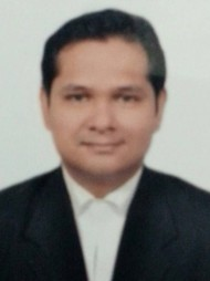 One of the best Advocates & Lawyers in Nagpur - Advocate Ujwal Deshpande