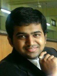 One of the best Advocates & Lawyers in Nagpur - Advocate Ujwal Phasate