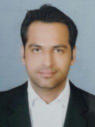 One of the best Advocates & Lawyers in Bhopal - Advocate Umansh Sharma