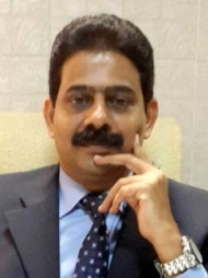 One of the best Advocates & Lawyers in Mumbai - Advocate Umesh Chandra Yadav