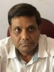 One of the best Advocates & Lawyers in Agra - Advocate Umesh Chandra Gupta
