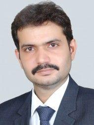 One of the best Advocates & Lawyers in Gurgaon - Advocate Umesh Kumar Yadav