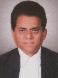 One of the best Advocates & Lawyers in Allahabad - Advocate Umesh Narain Saxena