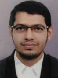 One of the best Advocates & Lawyers in Kochi - Advocate Umesh Narayana Pai