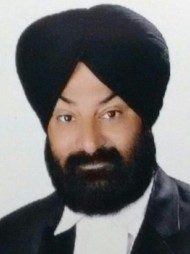 One of the best Advocates & Lawyers in Delhi - Advocate Upkar Singh