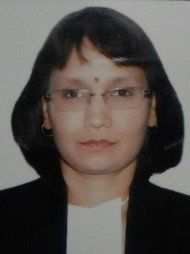 One of the best Advocates & Lawyers in Dehradun - Advocate Upma Gupta
