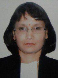 One of the best Advocates & Lawyers in Dehradun - Advocate Upma Gupta