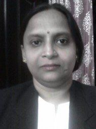 One of the best Advocates & Lawyers in Delhi - Advocate Upma Shrivastava