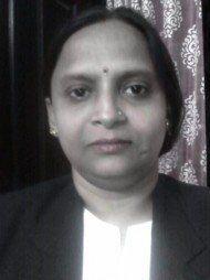One of the best Advocates & Lawyers in Delhi - Advocate Upma Shrivastava