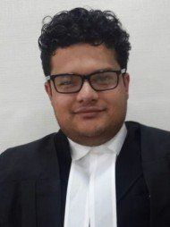 One of the best Advocates & Lawyers in Delhi - Advocate Urfee Haider