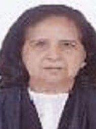 One of the best Advocates & Lawyers in Delhi - Advocate Urmila Lamba