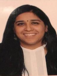 One of the best Advocates & Lawyers in Delhi - Advocate Urvika Suri