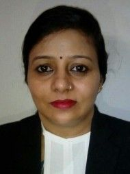 One of the best Advocates & Lawyers in Jaipur - Advocate Usha Soni