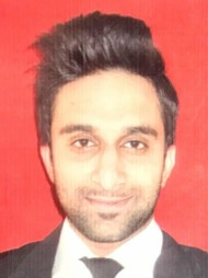 One of the best Advocates & Lawyers in Ghaziabad - Advocate Utkarsh Sharma
