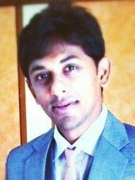 One of the best Advocates & Lawyers in Ahmedabad - Advocate Utsav Sheth
