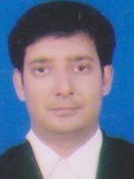 One of the best Advocates & Lawyers in Ranchi - Advocate Uttam Tibrewal