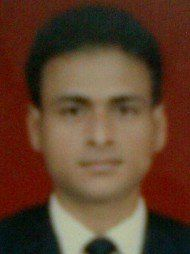 One of the best Advocates & Lawyers in Shahjahanpur - Advocate Uttam Yadav