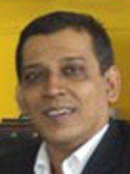 One of the best Advocates & Lawyers in Mumbai - Advocate Uttamkumar Hathi
