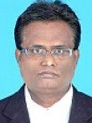 One of the best Advocates & Lawyers in Chennai - Advocate V Arunagiri