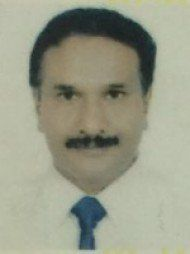 One of the best Advocates & Lawyers in Delhi - Advocate V Balaji