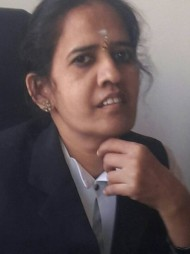 One of the best Advocates & Lawyers in Coimbatore - Advocate V Geetha