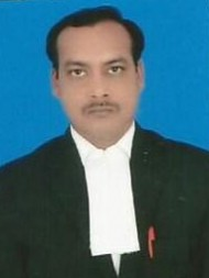 One of the best Advocates & Lawyers in Samastipur - Advocate V. K. Arya