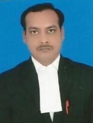 One of the best Advocates & Lawyers in Samastipur - Advocate V. K. Arya